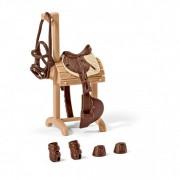 Set figurine schleich accesorii concurs mare 42200
