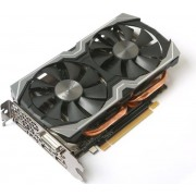Placa Video ZOTAC GeForce GTX 1060 AMP Edition, 6GB, GDDR5, 192 bit