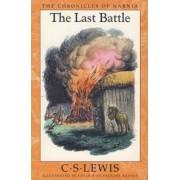The Last Battle by C. S. Lewis