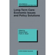 Long-Term Care by Roland Eisen