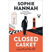 Closed Casket: The New Hercule Poirot Mystery(Sophie Hannah)
