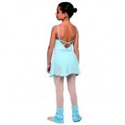 Maillot Ballet Terciopelo Intermezzo - 3705