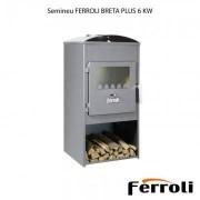 Semineu FERROLI BRETA PLUS 5.5 KW