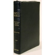 The Scofield (R) Study Bible III, KJV by Oxford University Press