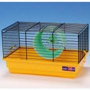 COBBYS PET RODDY Hamster II pro křečky 40x25,5x21cm