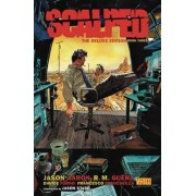 Scalped: Book 3 by R. M. Guera