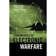 Fundamentals of Electronic Warfare by S.A. Vakin