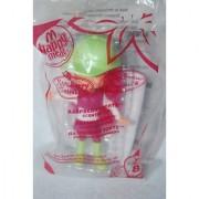 McDonalds Happy Meal 2007 Raspberry Torte Strawberry Shortcake #8