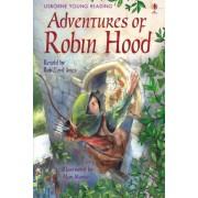 The Adventures of Robin Hood by Rob Lloyd Jones