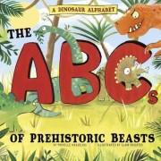 A Dinosaur Alphabet by Michelle M Hasselius