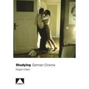 Studying German Cinema by Maggie Hoffgen