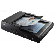 Canon DR-F120 Desktop ADF and Flatbed Document Scanner