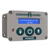 No Name ChickenGuard - Portier électronique Option Minuterie