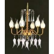 Modern crystal chandelier 7030 06/16-147SA