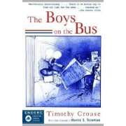 Boys on the Bus by Timothy Crouse