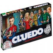 Cluedo - The Big Bang Theory