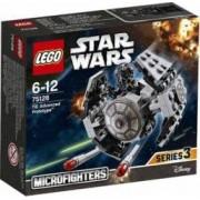 Set de constructie Lego TIE Advanced Prototype 75128