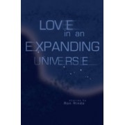 Love in an Expanding Universe by Ron Rindo