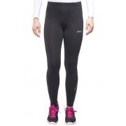 asics Essentials Spodnie do biegania Kobiety czarny L Legginsy do biegania