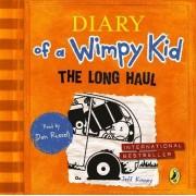 The Long Haul by Jeff Kinney
