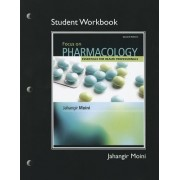 Workbook for Focus on Pharmacology by Jahangir Moini
