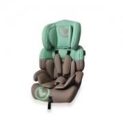 Столче за кола Lorelli Junior Plus, Green&Grey, 9-36 кг.