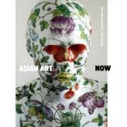 Asian Art Now by Melissa Chiu
