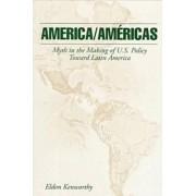 America/Americas by Eldon Kenworthy