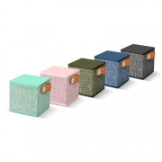 Rockbox Cube Fabriq Edition Peppermint