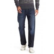Diesel Waykee Regular Straight Leg Jeans DENIM