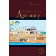 Advances in Agronomy: Volume 112 by Donald L. Sparks