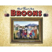 Knit Your Own Broons by Jackie Holt