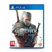 Joc consola Namco The Witcher 3 Wild Hunt D1 Edition PS4