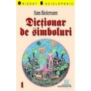 Dictionar de simboluri vol. 1-2 - Hans Biederman