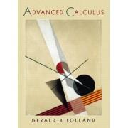 Advanced Calculus by Gerald B. Folland