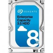 SEAGATE ENTERPRISE CAPACITY ST8000NM0055 - 8TB 7200RPM 256MB 3.5ZOLL SATA600
