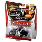 Disney/Pixar Cars Sheriff Diecast Vehicle