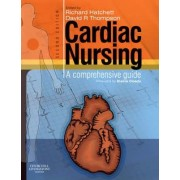 Cardiac Nursing by Richard Hatchett