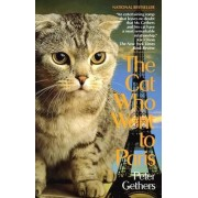 The Cat Who Went to Paris by P. Gethers