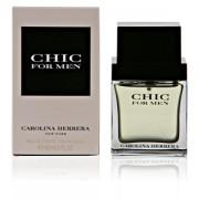 CHIC FOR MEN edt vaporizador 60 ml