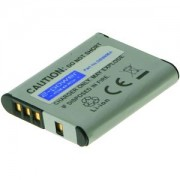 Sony NP-BK1 Batterij, 2-Power vervangen