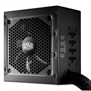 Cooler Master GM Series G650M - Compact 650W 80 PLUS Bronze Modular PSU (6th Generation Skylake Support)