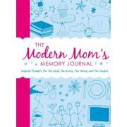 Modern Mom's Memory Journal by Adams