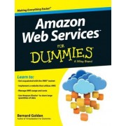 Amazon Web Services for Dummies by Bernard Golden