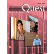Quest: Listening and Speaking by Laurie Blass