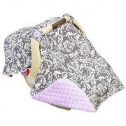 Mother's Lounge Carseat Canopy Belle