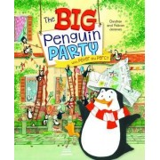 The Big Penguin Party by Christian Jeremies