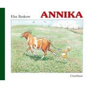 Annika by Elsa Beskow