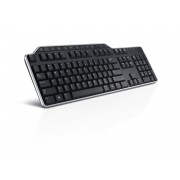 Dell KB522 Wired Business Multimedia Keyboard - US Int'l
