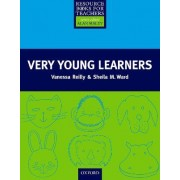 Very Young Learners by Vanessa Reilly